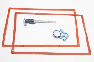 Rubber Molded Gaskets