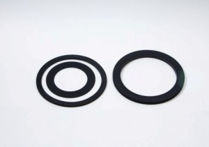 Quality hydraulic rubber seals.