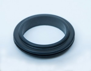 Pneumatic rubber seals